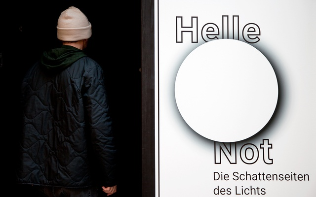 Helle Not – travelling exhibition