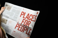 Places for People Magazine